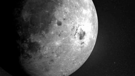 Aliens on the Moon - Aliens on the Moon