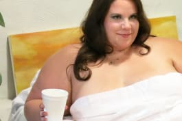 My Big Fat Fabulous Life - A Muse in the Nude