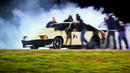 Street Outlaws - Stand Your Ground