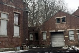 Ghost Asylum - Pennhurst Asylum