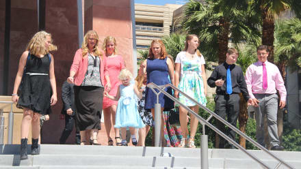 Sister Wives - A Judge Decides