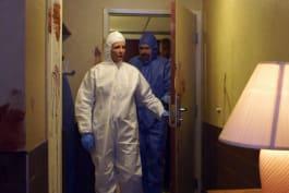 Do Not Disturb: Hotel Horrors - Saints & Sinners