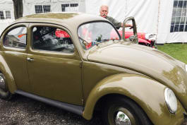 Chasing Classic Cars - Beetle Mania