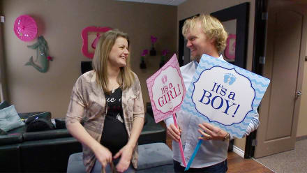 Sister Wives - A Boy or a Girl?