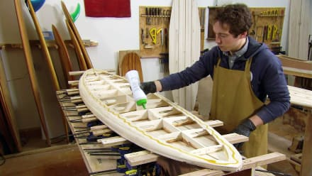 How It's Made - Ceramic Grills, Pneumatic Punchers, Water Jet Fountains, Wooden Surfboards