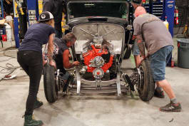 Vegas Rat Rods - Battle Of The Model B