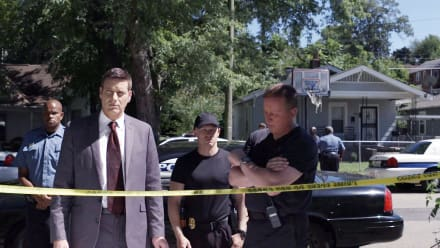 Homicide Hunter: Joe Kenda - Point of No Return