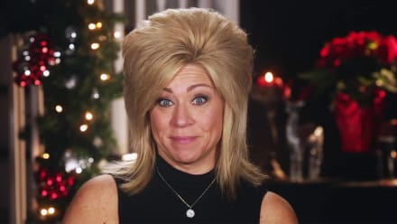 Long Island Medium - Caputo Christmas
