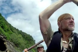 Survivorman - Tonga