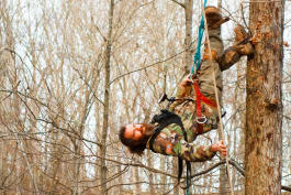 Mountain Monsters - Wampus Beast of Pleasants County