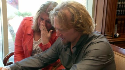 Sister Wives - A Secret Marriage & Sister Wives Unseen