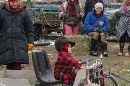 Alaska: The Last Frontier - A Very Kilcher Christmas