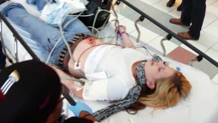 Shock Trauma: Edge of Life - Emergency C-Section