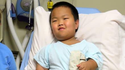 7 Little Johnstons - Alex's Surgery