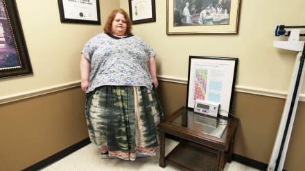 My 600-lb Life - Nikki's Story