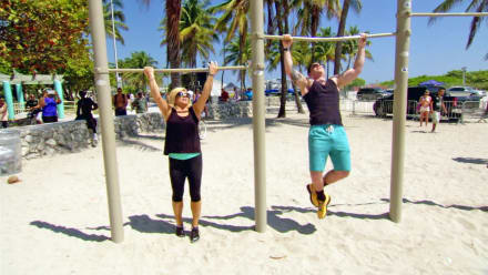 Long Island Medium - Spirit in Paradise: The Son Also Visits