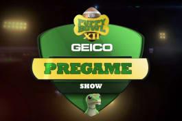 Puppy Bowl - Puppy Bowl XII Pregame Show