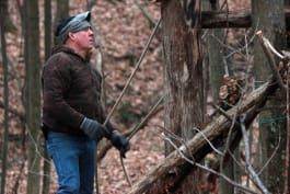 Mountain Monsters - Bigfoot of Harrison County: Stonish Giant