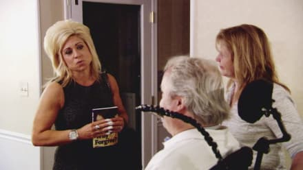 Long Island Medium - Line of Duty