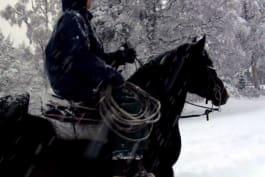 Alaska: The Last Frontier - Surviving The Seasons