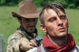 Blood Feuds - The Pleasant Valley War