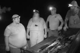Mountain Monsters - Bigfoot of Central Kentucky: Squalling Savage