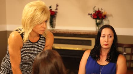 Long Island Medium - I Don't Believe