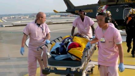 Shock Trauma: Edge of Life - Collision Course