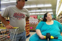 My 600-lb Life - Dottie's Story