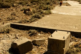 What on Earth? - Lost City of the Kalahari