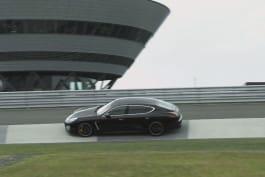 How It's Made: Dream Cars - Porsche Panamera