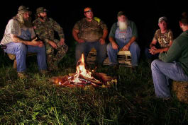 Mountain Monsters - Bigfoot of Blair County: Thunder Brothers