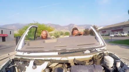 Diesel Brothers - Abominable SnowRam