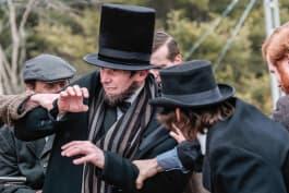 American Lawmen - Allan Pinkerton: Saving Lincoln