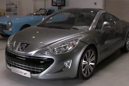 How It's Made: Dream Cars - Peugeot RCZ R