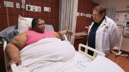 My 600-lb Life - Teretha's Story