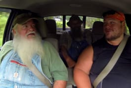 Mountain Monsters - Bigfoot of Pendleton County: Great Fire Ape
