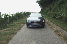 How It's Made: Dream Cars - Audi S8