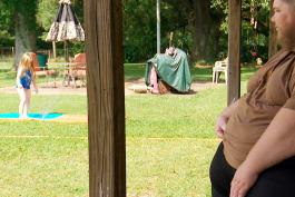 My 600-lb Life - Randy's Story