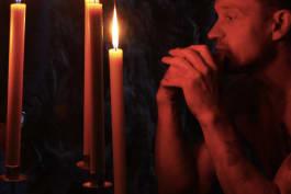 Obsession: Dark Desires - The Devil in the Pews