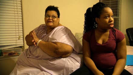 My 600-lb Life - Milla's Story