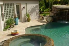 Insane Pools: Off the Deep End - Fiesta de Laguna