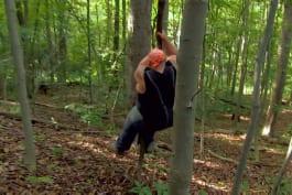 Mountain Monsters - Bigfoot of Lee County: Raven Mocker