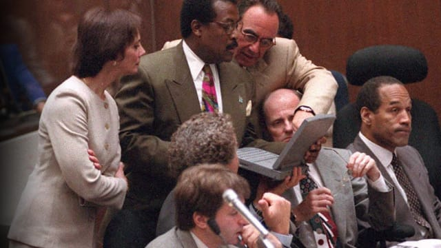O.J. Simpson Trial: The Real Story on FREECABLE TV