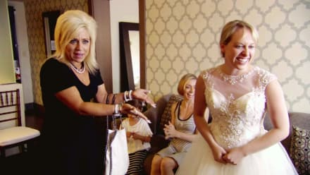 Long Island Medium - Before the Wedding