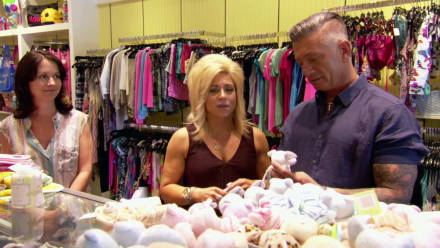 Long Island Medium - Before the Baby