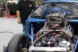 Street Outlaws: New Orleans - The Shocker Shakeup
