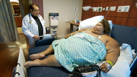 My 600-lb Life - Lupe's Story