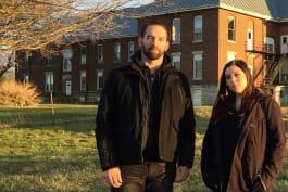 Paranormal Lockdown - Randolph County Infirmary