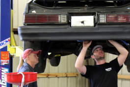 Street Outlaws: New Orleans - AlaBAM!